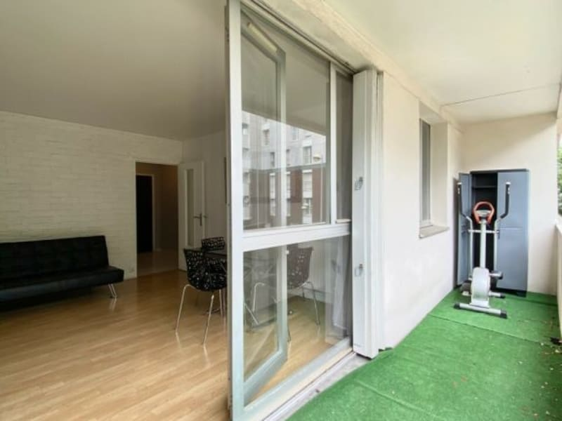 Rental apartment Colombes 1090€ CC - Picture 7