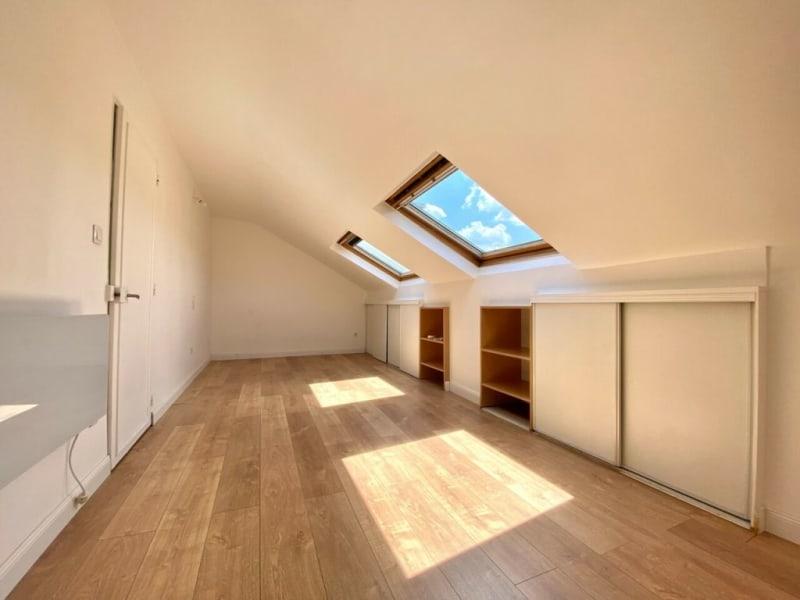 Rental apartment Asnières-sur-seine 750€ CC - Picture 1