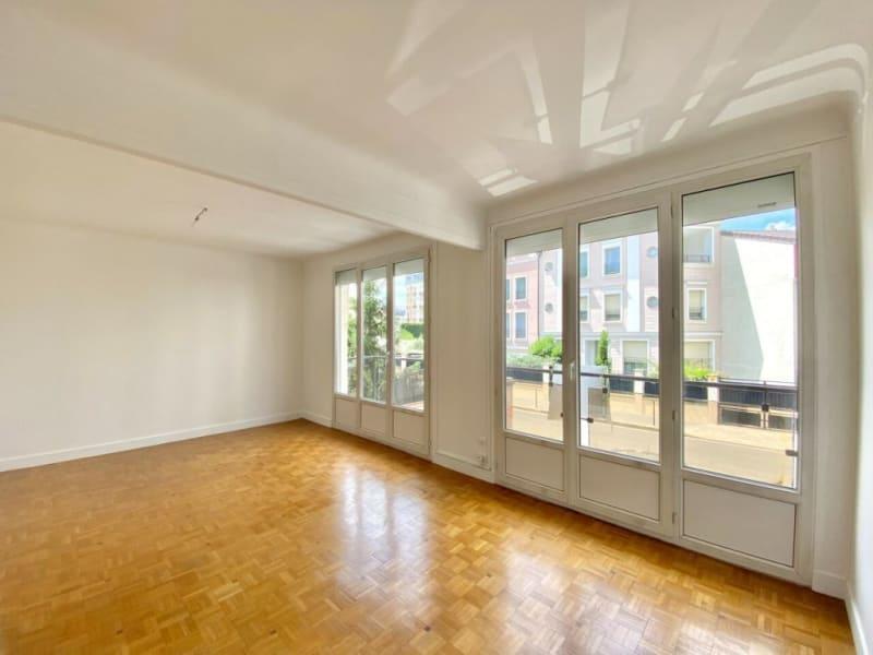 Rental apartment La garenne-colombes 1590€ CC - Picture 2