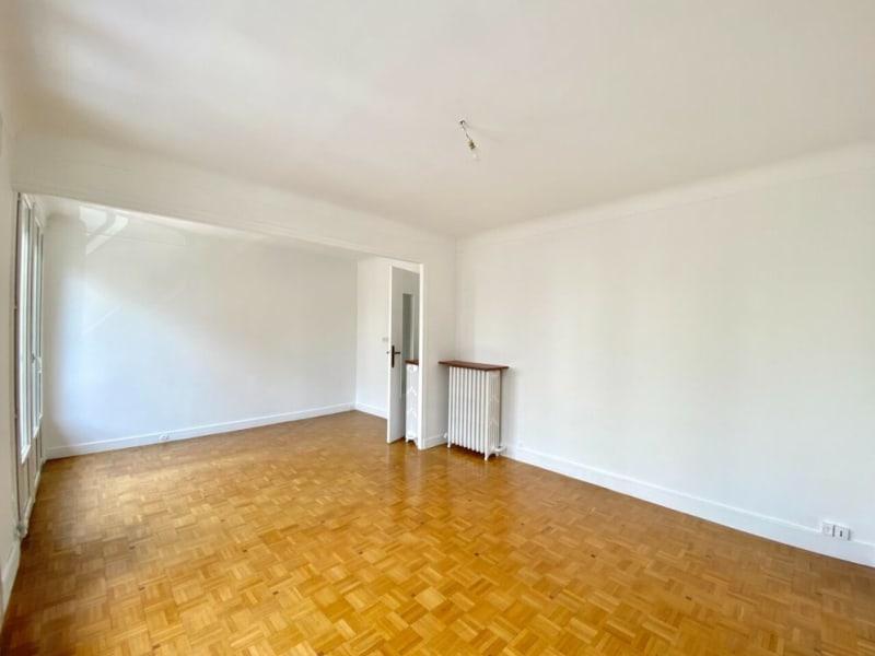 Rental apartment La garenne-colombes 1590€ CC - Picture 3