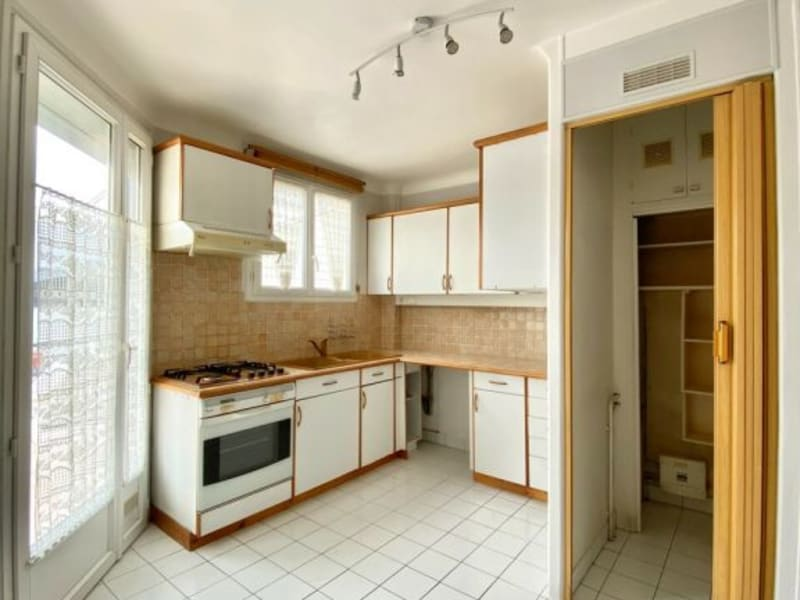 Rental apartment La garenne-colombes 1590€ CC - Picture 4