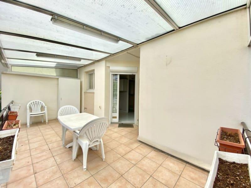 Rental apartment La garenne-colombes 1590€ CC - Picture 10