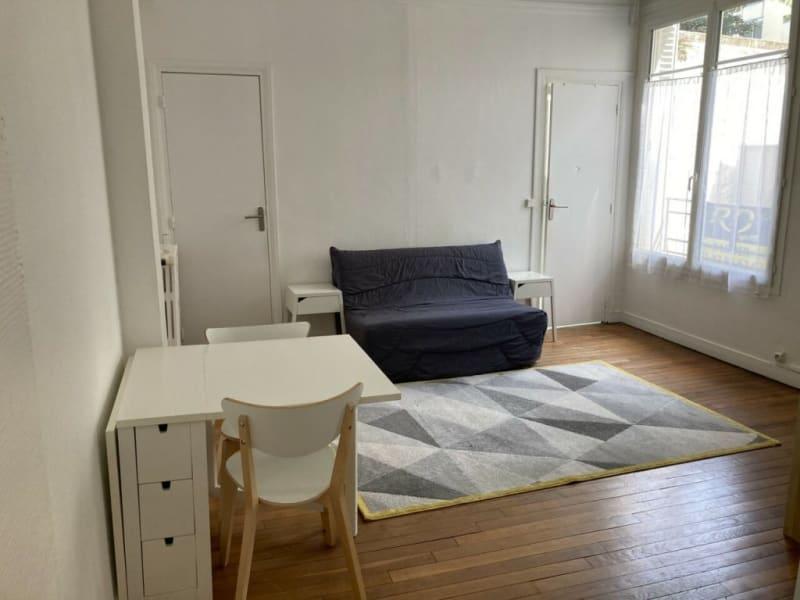 Rental apartment Paris 15ème 1181€ CC - Picture 2