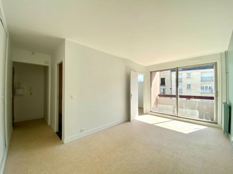 Rental apartment Asnières-sur-seine 780€ CC - Picture 1
