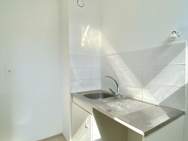 Rental apartment Asnières-sur-seine 780€ CC - Picture 3