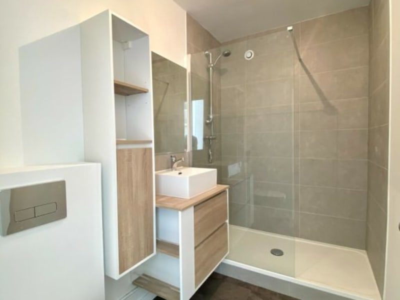 Rental apartment Asnières-sur-seine 780€ CC - Picture 4