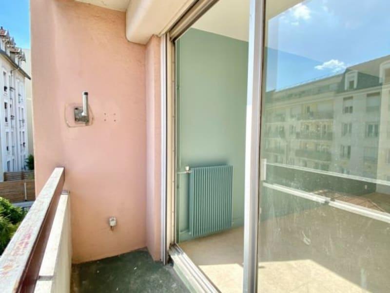Rental apartment Asnières-sur-seine 780€ CC - Picture 5