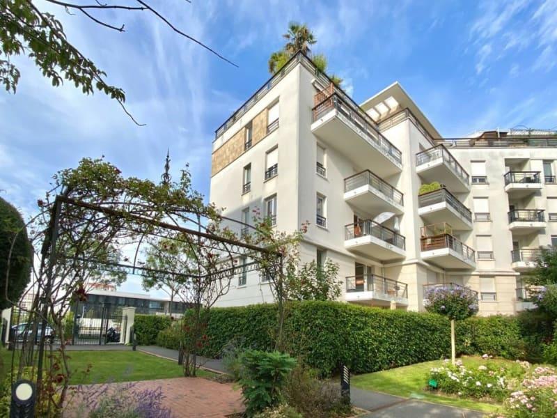 Rental apartment Bois-colombes 2390€ CC - Picture 1
