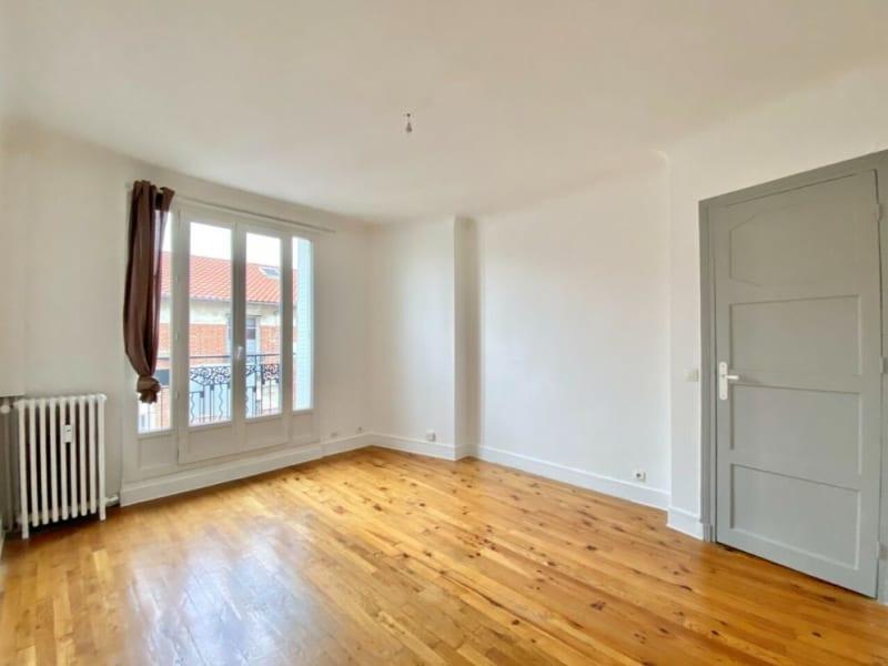 Rental apartment Asnières-sur-seine 950€ CC - Picture 3