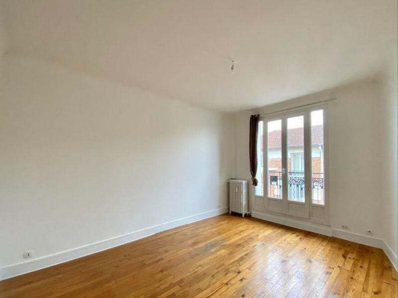Rental apartment Asnières-sur-seine 950€ CC - Picture 4