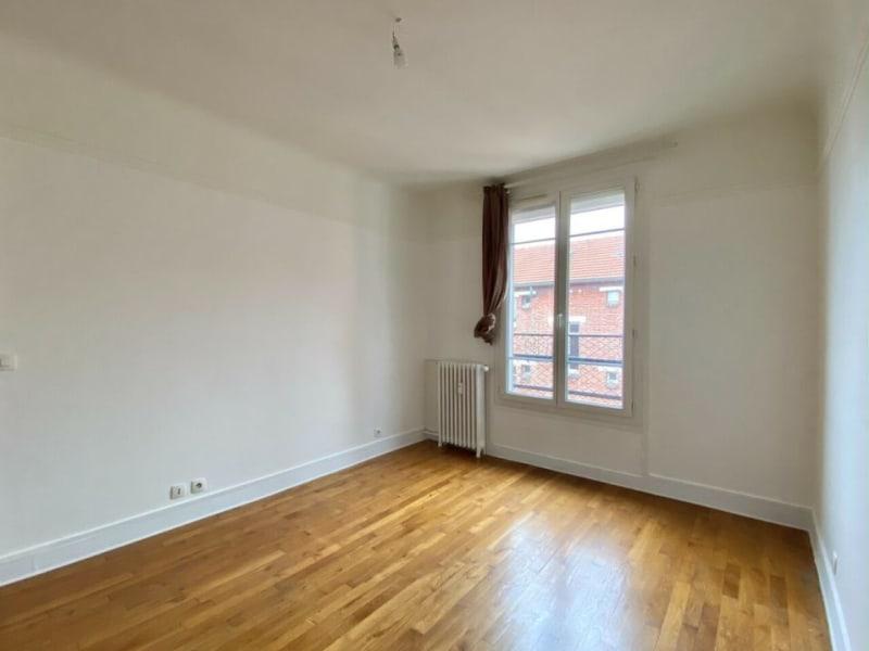 Rental apartment Asnières-sur-seine 950€ CC - Picture 5