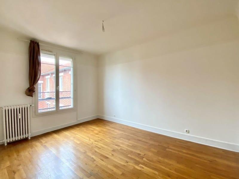 Rental apartment Asnières-sur-seine 950€ CC - Picture 6
