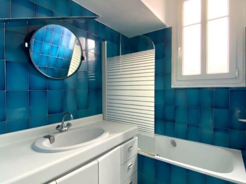 Rental apartment Asnières-sur-seine 950€ CC - Picture 7