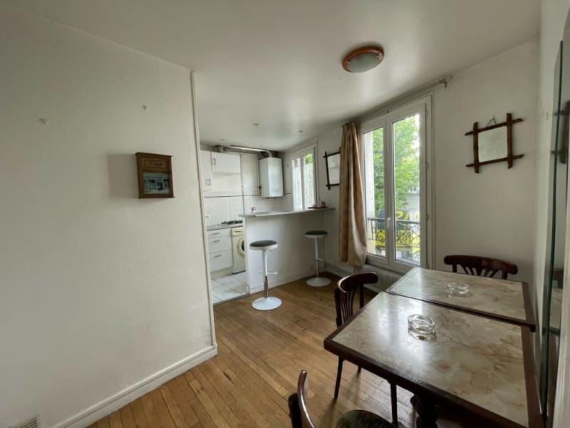 Rental apartment La garenne-colombes 990€ CC - Picture 1
