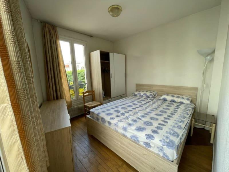 Rental apartment La garenne-colombes 990€ CC - Picture 5