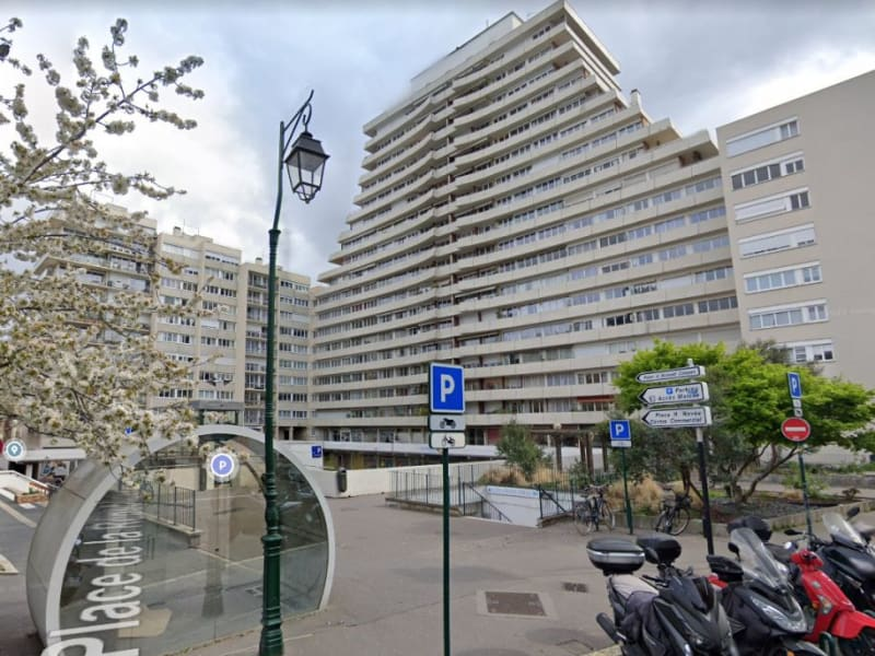 Sale parking spaces Colombes 19500€ - Picture 1