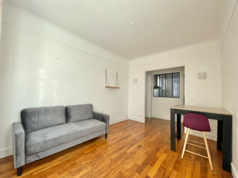 Rental apartment Bois-colombes 1150€ CC - Picture 1