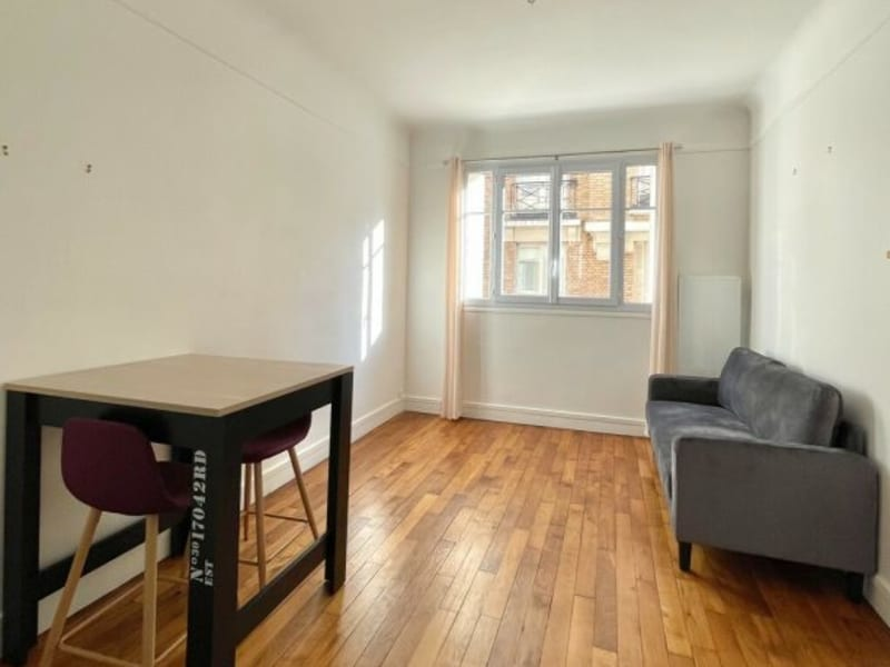 Rental apartment Bois-colombes 1150€ CC - Picture 2