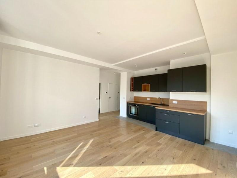 Rental apartment Asnières-sur-seine 1200€ CC - Picture 1