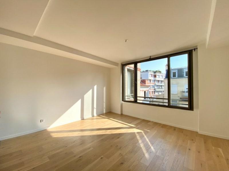 Rental apartment Asnières-sur-seine 1200€ CC - Picture 2