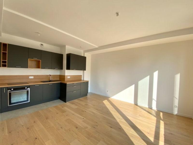 Rental apartment Asnières-sur-seine 1200€ CC - Picture 3