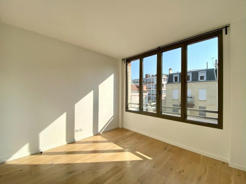 Rental apartment Asnières-sur-seine 1200€ CC - Picture 4