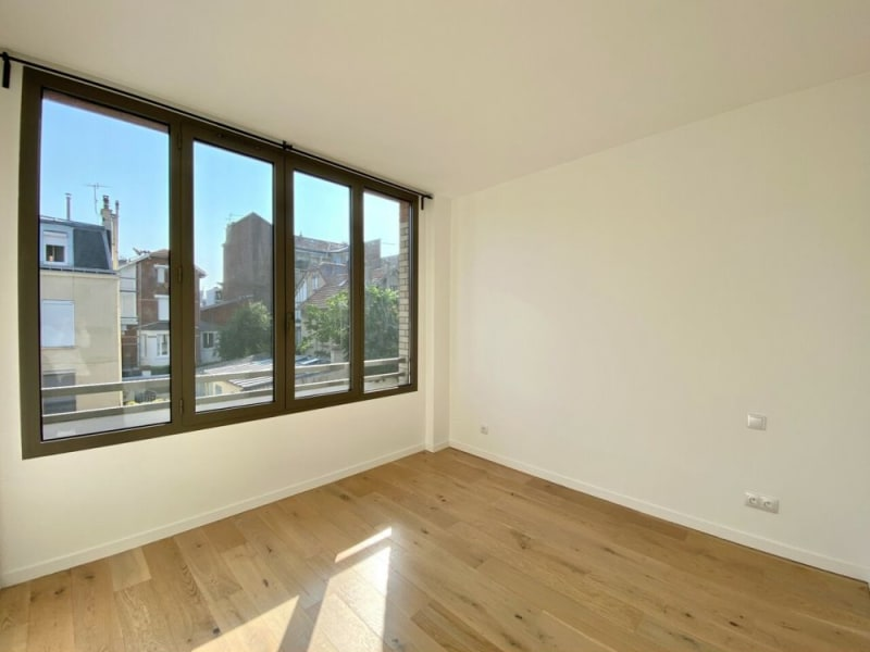 Rental apartment Asnières-sur-seine 1200€ CC - Picture 6