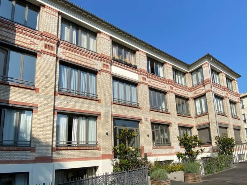 Rental apartment Asnières-sur-seine 1200€ CC - Picture 8
