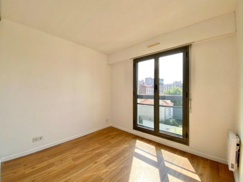 Rental apartment Asnières-sur-seine 990€ CC - Picture 6
