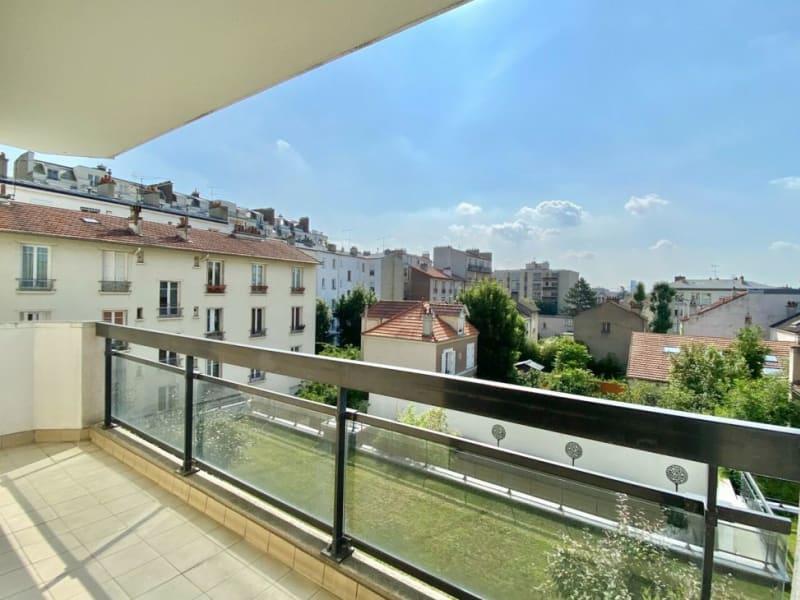 Rental apartment Asnières-sur-seine 990€ CC - Picture 8