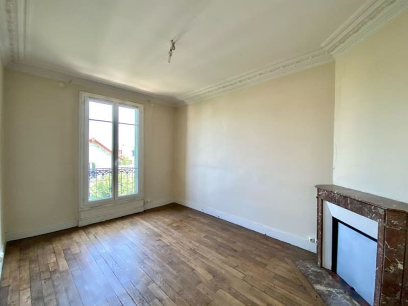 Rental apartment Colombes 740€ CC - Picture 1