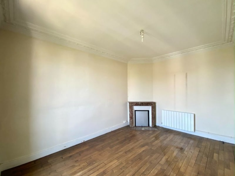 Rental apartment Colombes 740€ CC - Picture 2