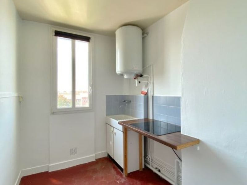 Rental apartment Colombes 740€ CC - Picture 3