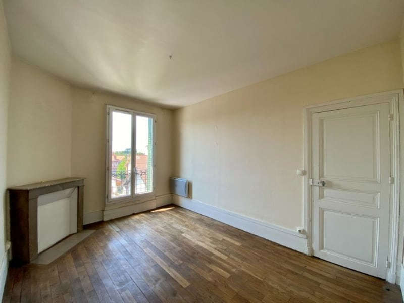Rental apartment Colombes 740€ CC - Picture 5
