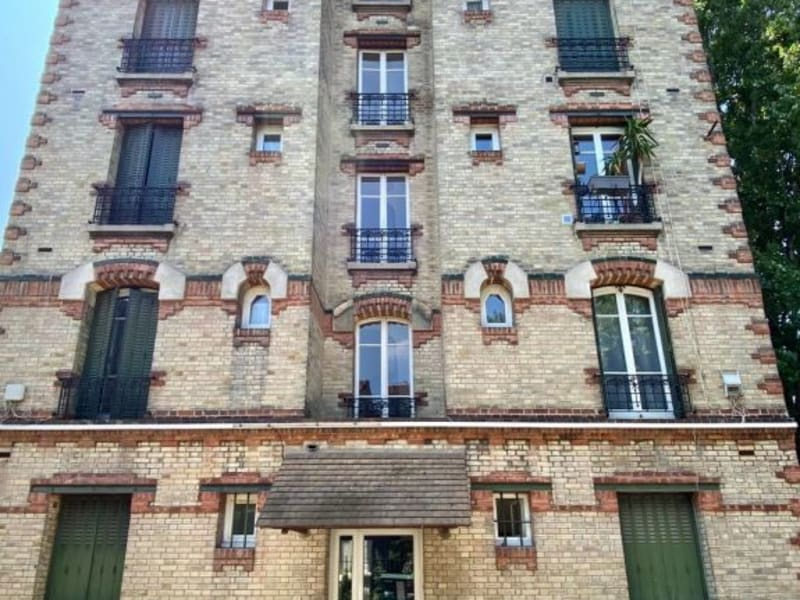 Rental apartment Colombes 740€ CC - Picture 7