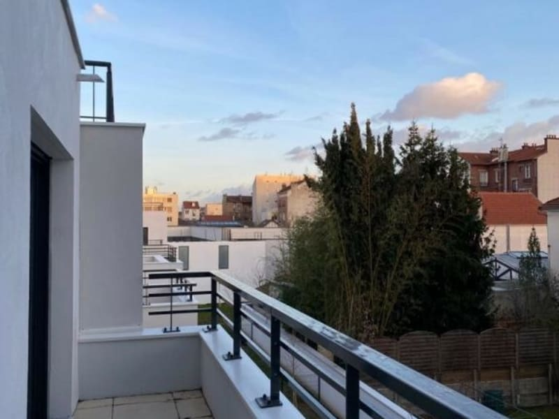 Rental apartment Colombes 1355€ CC - Picture 5