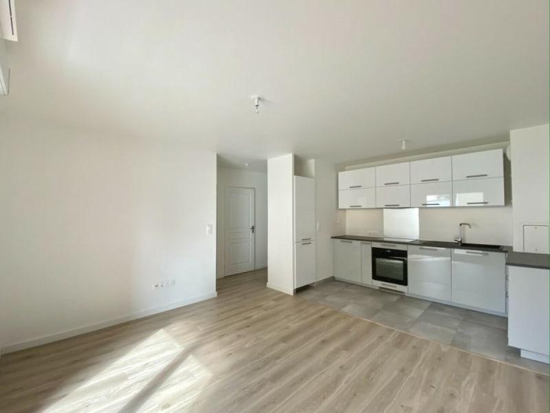 Rental apartment Bois-colombes 940€ CC - Picture 1
