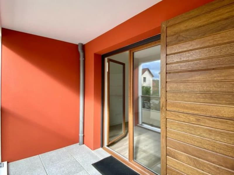 Rental apartment Bois-colombes 940€ CC - Picture 7
