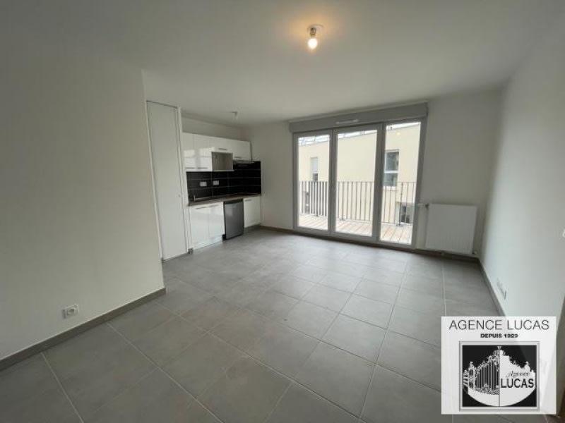 Rental apartment Savigny sur orge 740€ CC - Picture 3