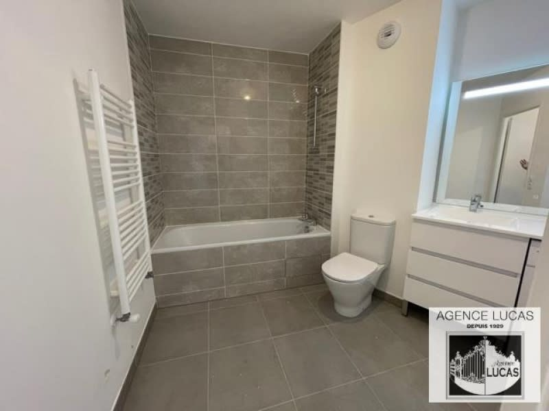 Rental apartment Savigny sur orge 740€ CC - Picture 6