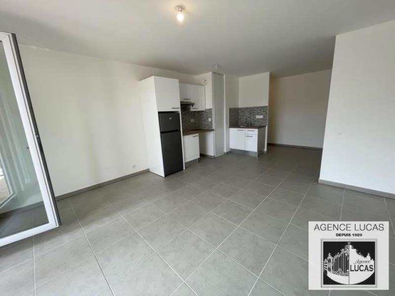 Rental apartment Savigny sur orge 970€ CC - Picture 4