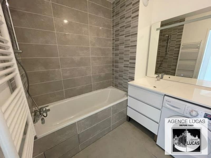 Rental apartment Savigny sur orge 970€ CC - Picture 8