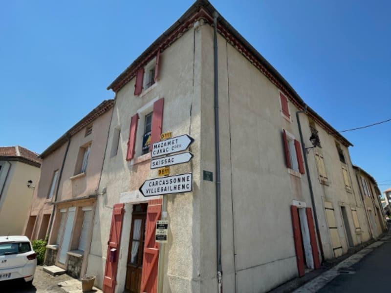Maison de Village VILLARDONNEL - 4 pièce(s) - 67.5 m2