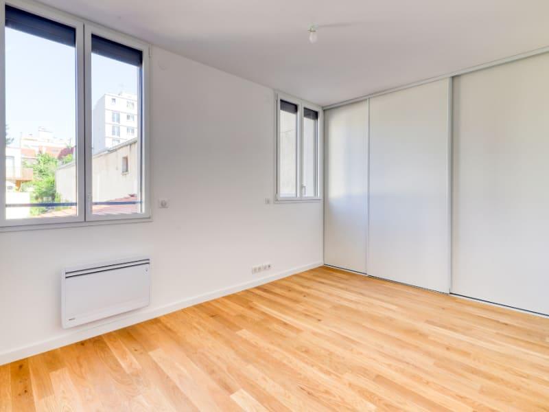 Vente appartement Issy les moulineaux 545000€ - Photo 8