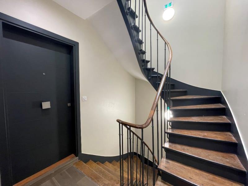 Vente appartement Issy les moulineaux 545000€ - Photo 14