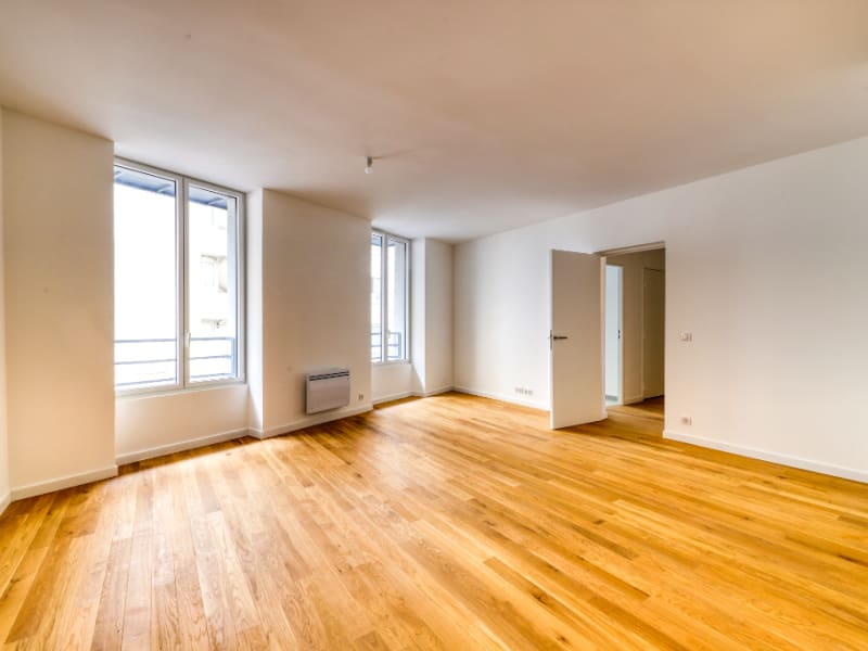 Sale apartment Vanves 545000€ - Picture 1