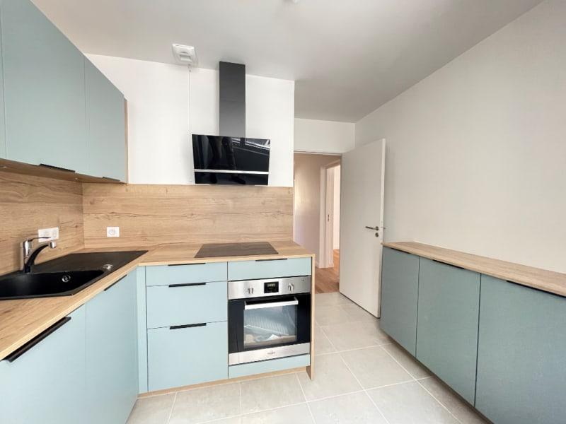Sale apartment Vanves 545000€ - Picture 3