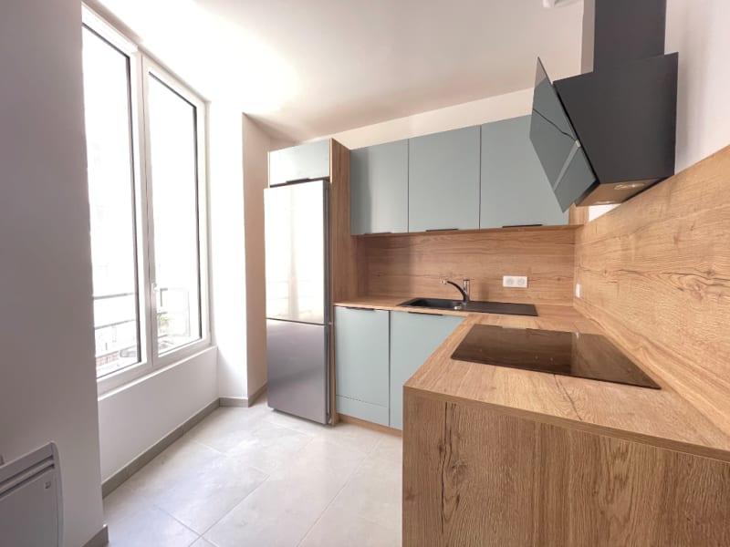 Sale apartment Vanves 545000€ - Picture 4
