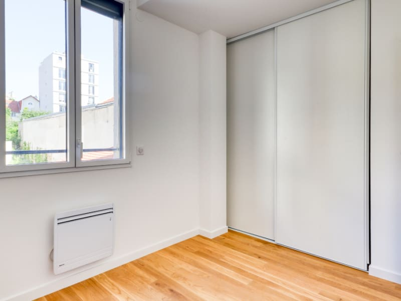 Sale apartment Vanves 545000€ - Picture 9
