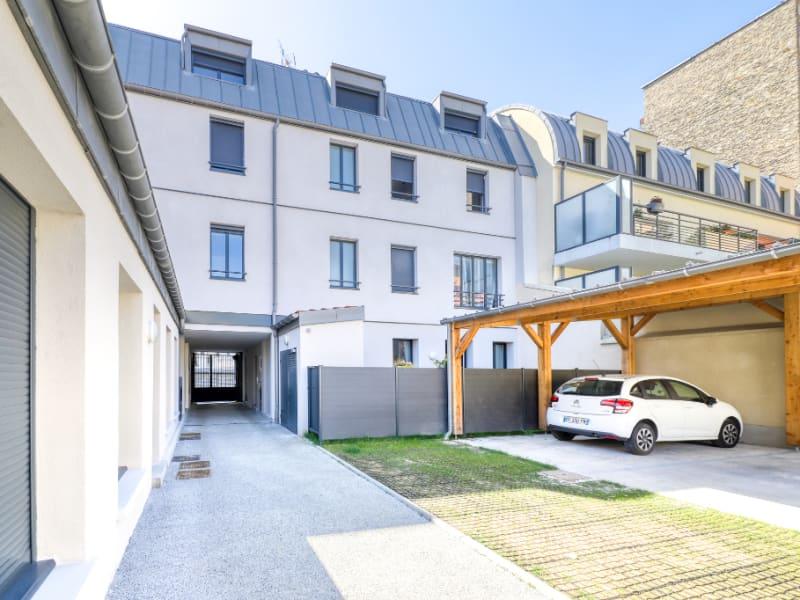 Sale apartment Vanves 545000€ - Picture 10